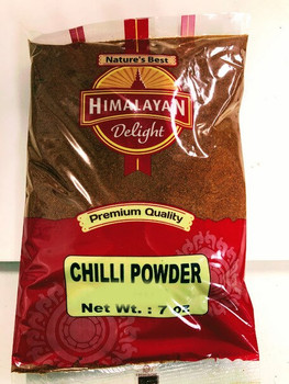 Himalayan Delight Kashmiri Chilli Powder 400 Gms
