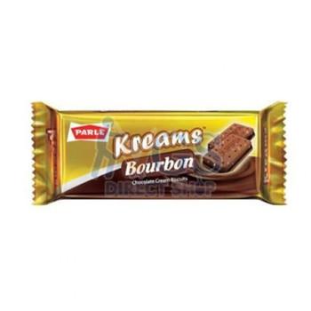 Parle Kreams Bourbon - 75g