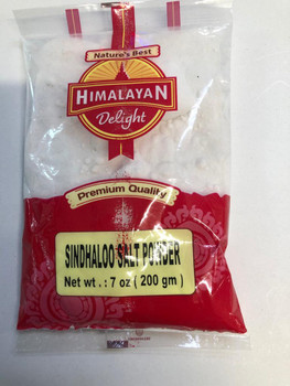 Himalayan Delight Sindhaloo Salt Powder 200gm