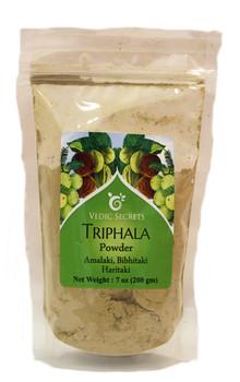 Vedic Secret Triphala Powder  200gm