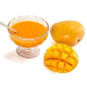 Kaivari Aplhonso Mango Pulp  850 gms