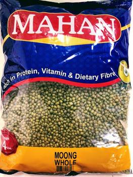 Mahan Moong Whole 2lb