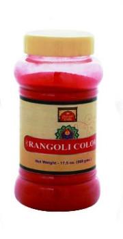 Rangoli Colour Red(65161)