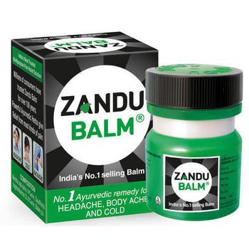 Zandu Balm -25ml
