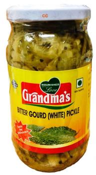 Grandma's Bittergourd Pickle -400g