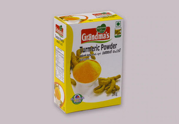Grandma's Turmeric Powder 100gm