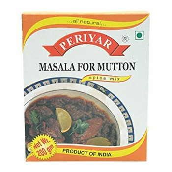 Periyar Mutton Masala 200gm