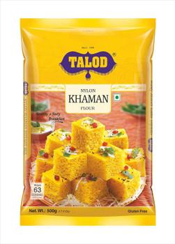 Talod Instant Khaman Mix 500gm