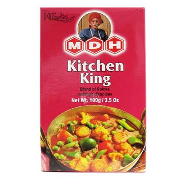 MDH Kitchen King Masala 100GM