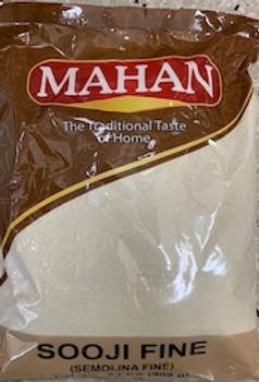 Mahan Sooji Fine 2lb