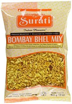 Surati Bombay Bhel Mix 341 Gms
