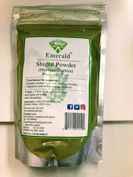 Emerald Moringa Powder 100 Gms