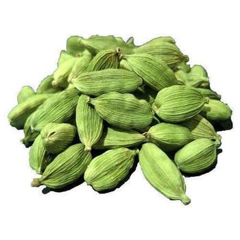 Purab Green Cardamom 100gm