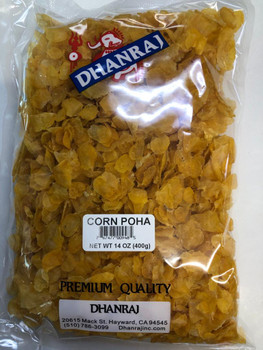 Dhanraj Corn Poha 400gm
