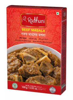 Radhuni Beef Masala 100gm
