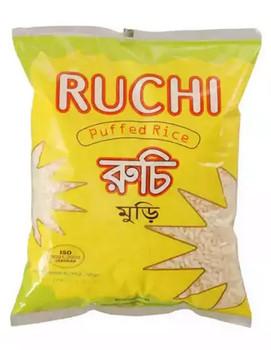 Ruchi - Puffed Rice(Mamra) 500gm
