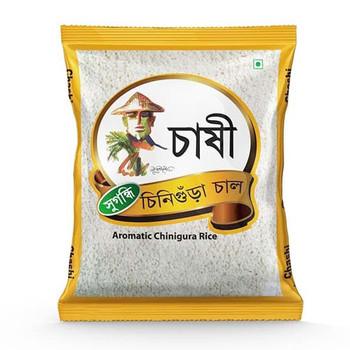 Chashi Aromatic Rice Chinigura 1kg