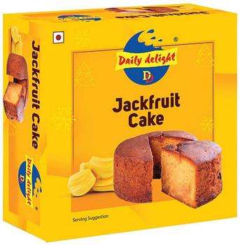 Daily Delight Jackfruit Cake - 700g