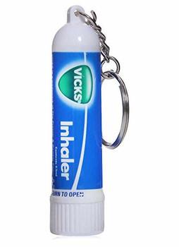 Vicks Inhaler
