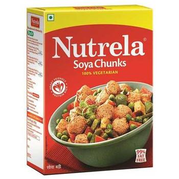 Nutrella Soya Chunks 1kg