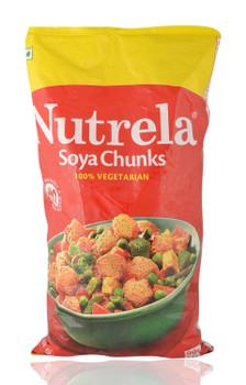 Nutrella Soya Chunks 220gm