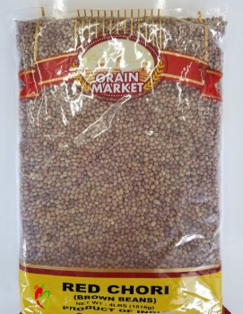 Grain Market Red Chori 4lb