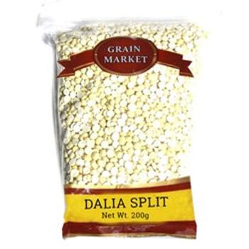 Grain Market Dalia Split 200gm