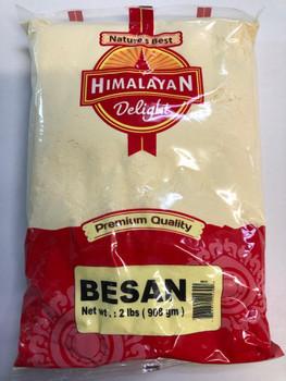 Himalayan Delight Besan 2 Lbs