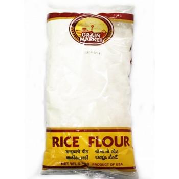 Grain Market Rice Flour 2lb
