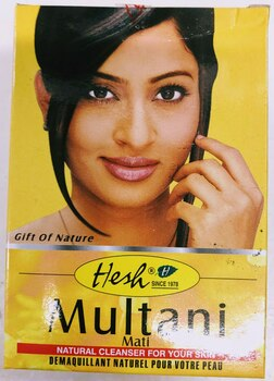 Hesh Multani 100 Gms