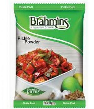 Brahmins Pickle Powder  100 g