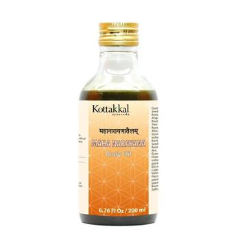 Kottakkal Maha Narayanatailam - 200 ml