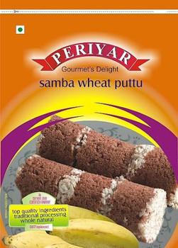 Periyar Samba Wheat Puttu Podi 1kg
