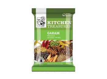 Kitchen Treasures Garam Masala - 100 g
