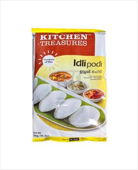 Kitchen Treasures Idli Podi -  1 kg