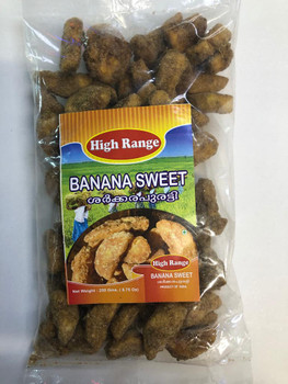 High Range Banana Pieces (Sarkaravarati) 250 g