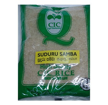 CIC Suduru Samba Rice 10 Lbs