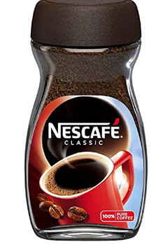 Nescafe Coffee Jar 50 gms