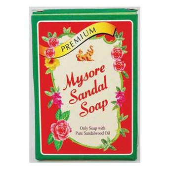 Mysore Sandal Soap 75 gms