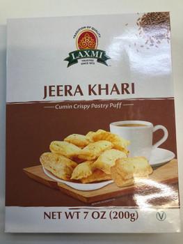 Laxmi Jeera Khari 200gm