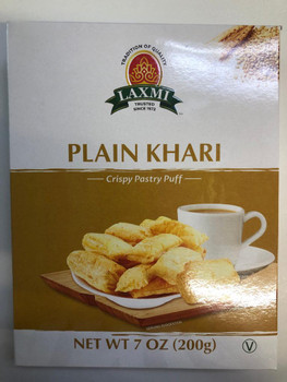 Laxmi Khari Plain 200gm