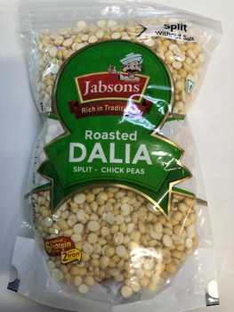 Jabsons Rosted Dalia 400g