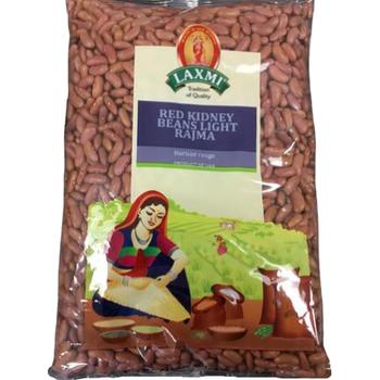 Laxmi Red Kidney Beans(Light) -4lb