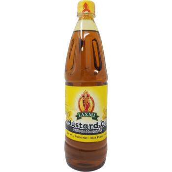 Laxmi Mustard Oil 1ltr