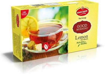 Wagh Bakri Good Morning Lemon Tea Bags 50g