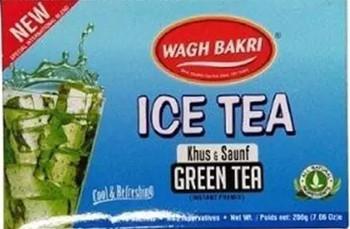 Wagh Bakri Iced Tea Khus 200g