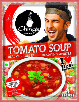 Ching's Tomato Soup 55g