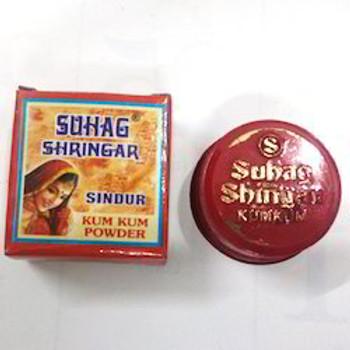 Suhag Sindoor Kumkum