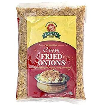 Laxmi Fried Onion 400 Gm