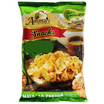 Amma's Kitchen Malabar Pakoda 200gm